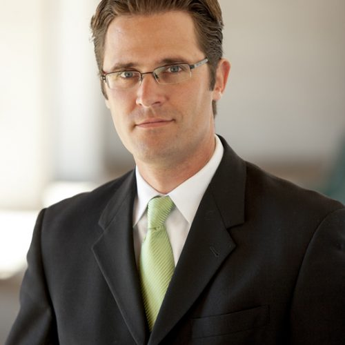 Michael Fauver