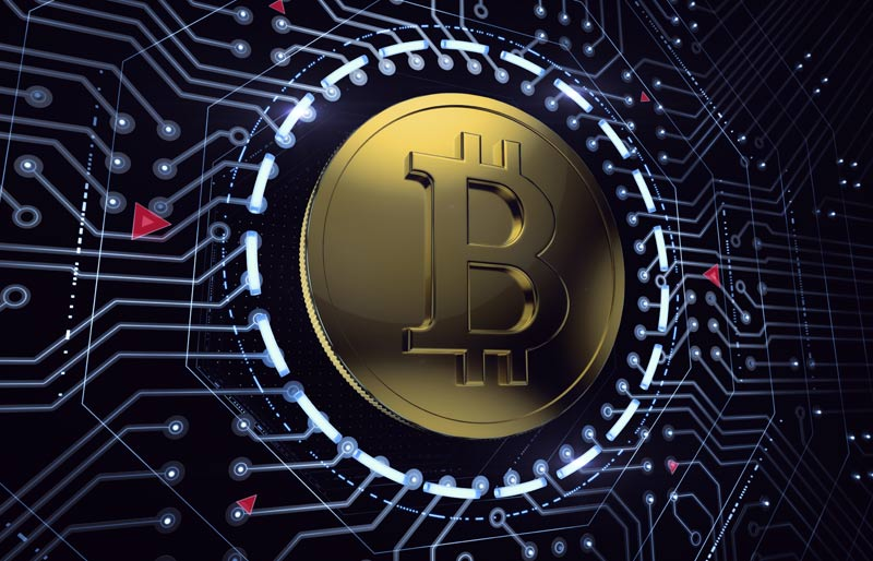 Bitcoin, Blockchain, & the Distributed Ledger: What's in Your Digital Wallet?