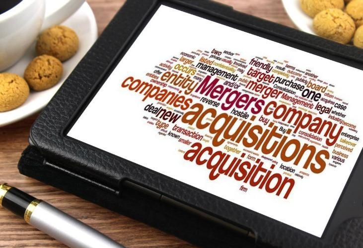 Tech Acquisitions: Digital Strategies for Corporations & Exit Strategies for Startups