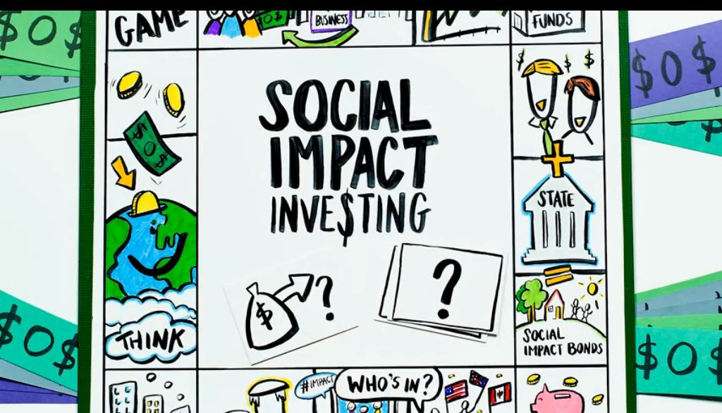 Doing Well & Doing Great: Exploring Social Impact Investing