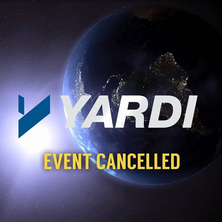 Event Cancelled: An Evening with Anant & Kevin Yardi
