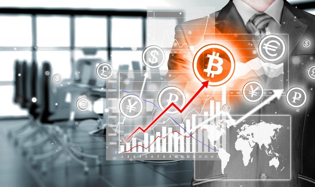 Bitcoin Blockchain And The Distributed Ledger Whats In Your